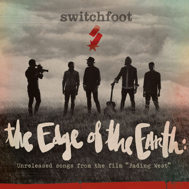 "The Edge of the Earth: Unreleased songs from the film ""Fading West"""