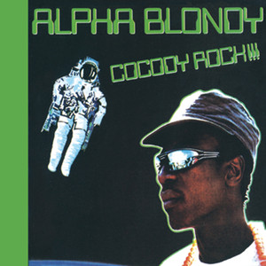 Cocodi Rock !!! - Remastered Edition Albumcover