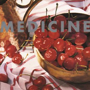 Medicine I Hear cover