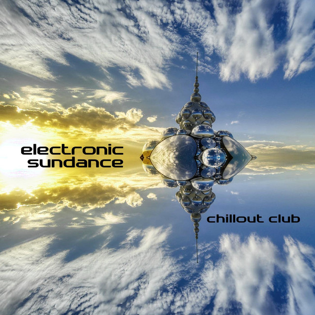 Jens Buchert - Electronic Sundance - Chillout Club