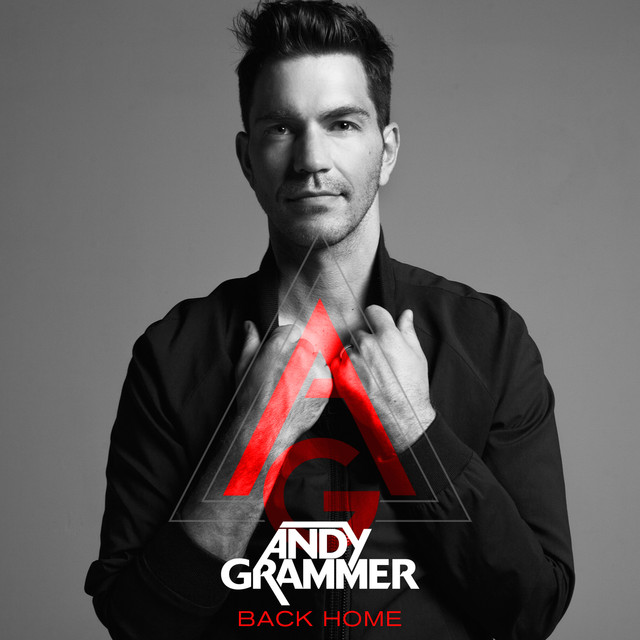 Back Home by Andy Grammer on Spotify
