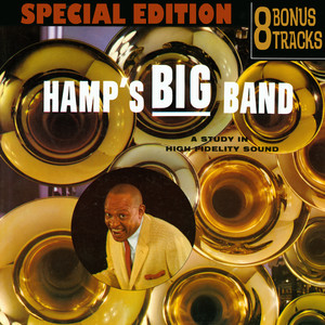 Hamp's Big Band album
