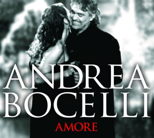 Andrea Bocelli Because We Believe cover