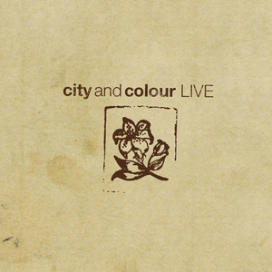 Live - City And Colour