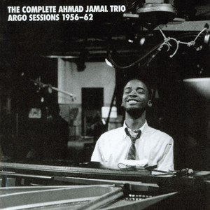 Complete Trio Argo Sessions 1956-62 album