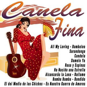 Canela Fina album