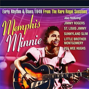 Early Rythm & Blues 1949 album