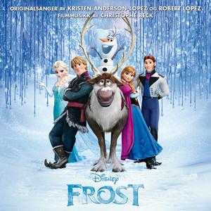 Frost (Norsk Original Soundtrack)