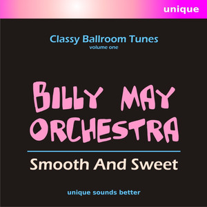 Billy May Cocktails for Two cover