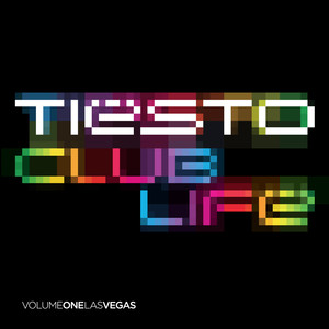 Club Life – Volume One Las Vegas Albumcover