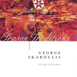 Season Traditions Albumcover