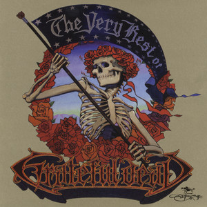 The Very Best Of Grateful Dead - Grateful Dead