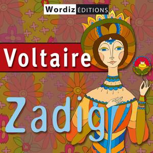 Zadig: Voltaire Audiobook