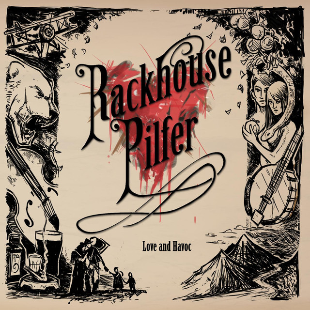 Rackhouse Pilfer tickets and 2019 tour dates