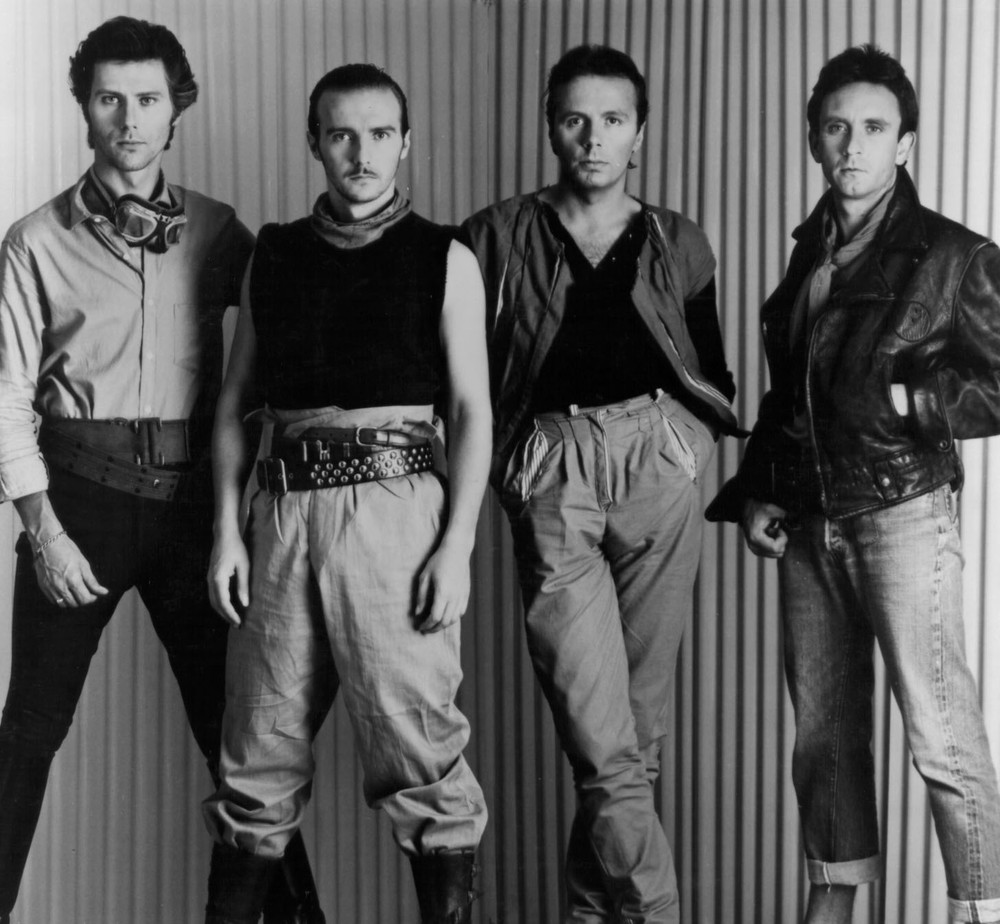 Ultravox tickets and 2019 tour dates