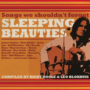 Sleeping Beauties - Songs We Shouldn't Forget album