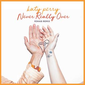 Never Really Over (R3HAB Remix) Albümü