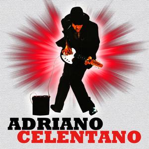 Adriano Celentano Albumcover