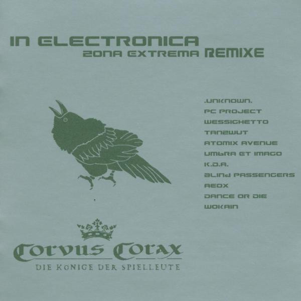 In Electronica: Zona Extrema