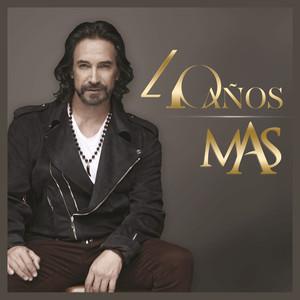 40 Años - Marco Antonio Solís
