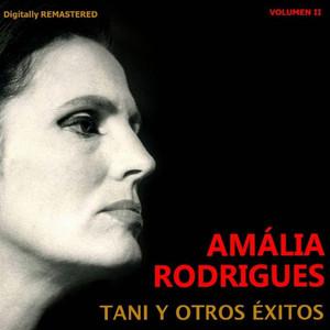 Amália Rodrigues, Vol. 2 - Tani y otros éxitos (Remastered) album