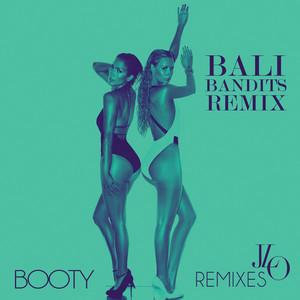 Booty (Bali Bandits Remix) Albümü