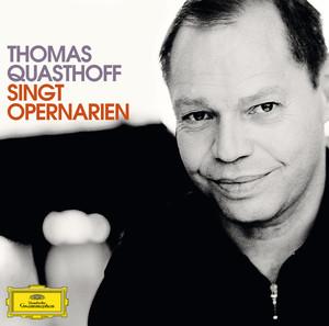 Thomas Quasthoff singt Opern-Arien album
