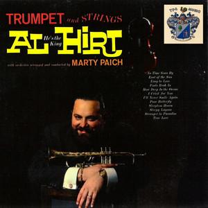 Trumpet and Strings album