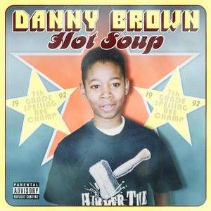 Hot Soup Albumcover