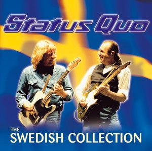 The Swedish Collection album