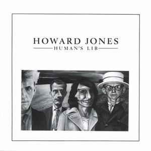 Human's Lib album