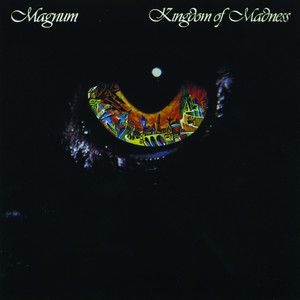 Kingdom of Madness album