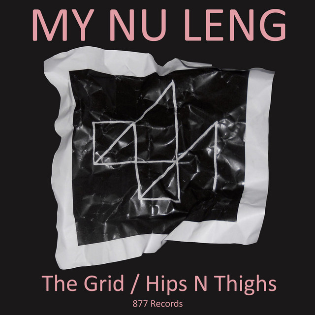 The Grid / Hips n' Thighs – Single