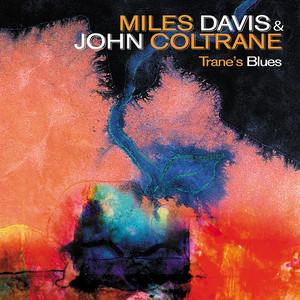 Trane's Blues album