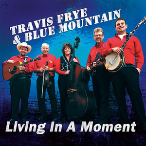 Living in a Moment album
