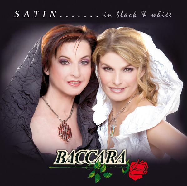 Satin.......in Black & White