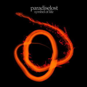 Paradise Lost Erased cover