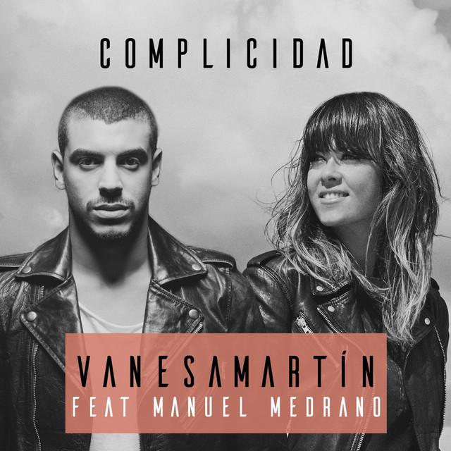 Complicidad (feat. Manuel Medrano)