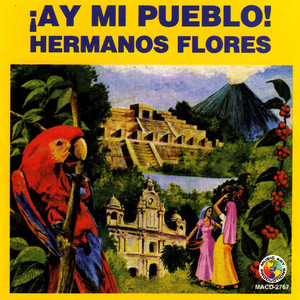 Ay Mi Pueblo album