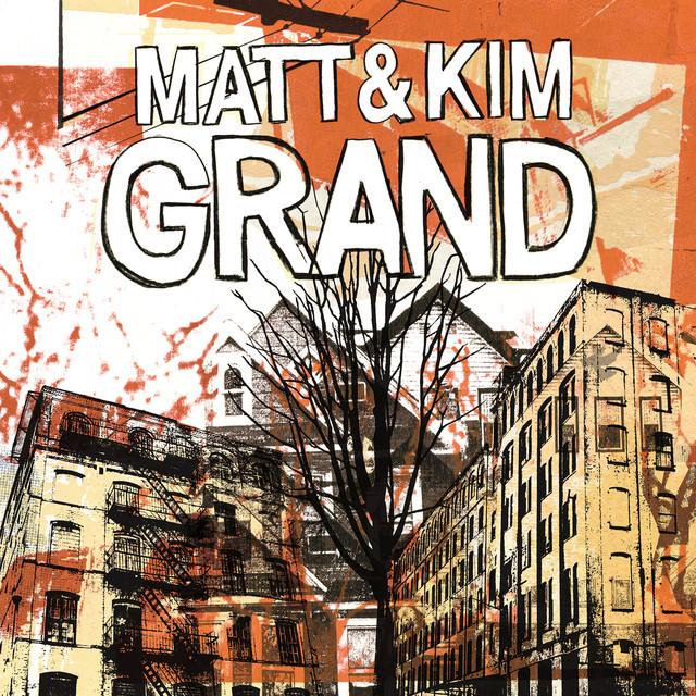 Matt and Kim: Daylight sounds like Bruce Springsteen