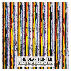 The Color Spectrum The Complete Collection - The Dear Hunter