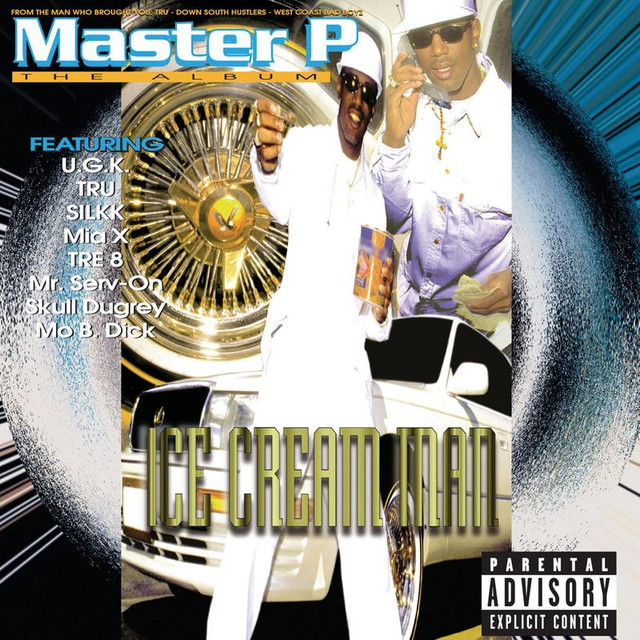 Playa From Around The Way, a song by Master P, Mo B  Dick