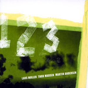 123, Moller/Madsen/Andersen Albümü