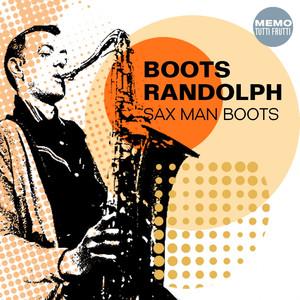 Boots Randolph, Richie Cole Night Train cover