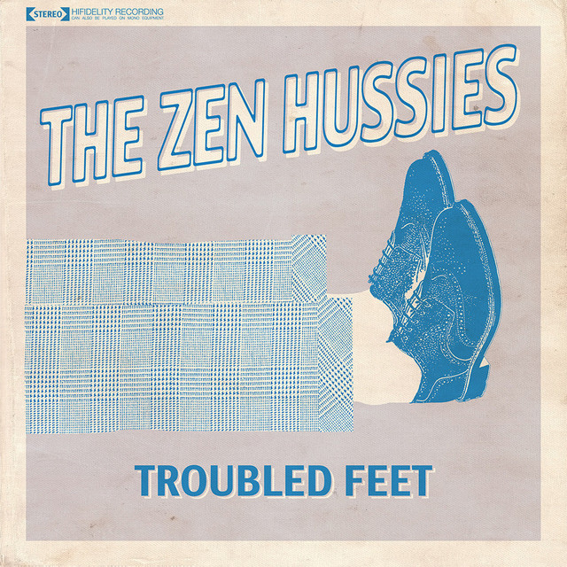 The Zen Hussies tickets and 2018 tour dates