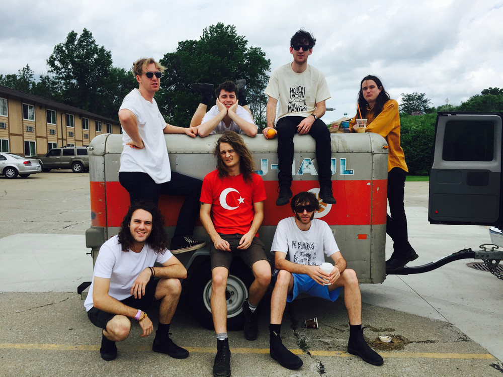 King Gizzard & The Lizard Wizard tickets and 2020  tour dates