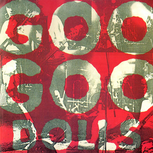 Goo Goo Dolls Albumcover