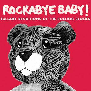 Lullaby Renditions of the Rolling Stones album