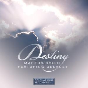 Markus Schulz, Destiny (Radio Edit) på Spotify