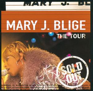 The Tour Albumcover